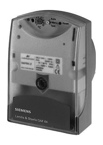 QAF64.2 Siemens • Shop • Stuhr HVAC Components